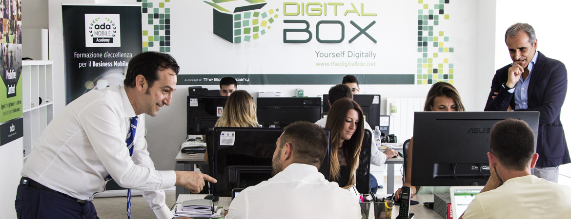 TheDigitalBox-team