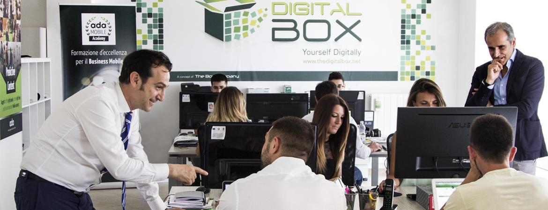 TheDigitalBox-team
